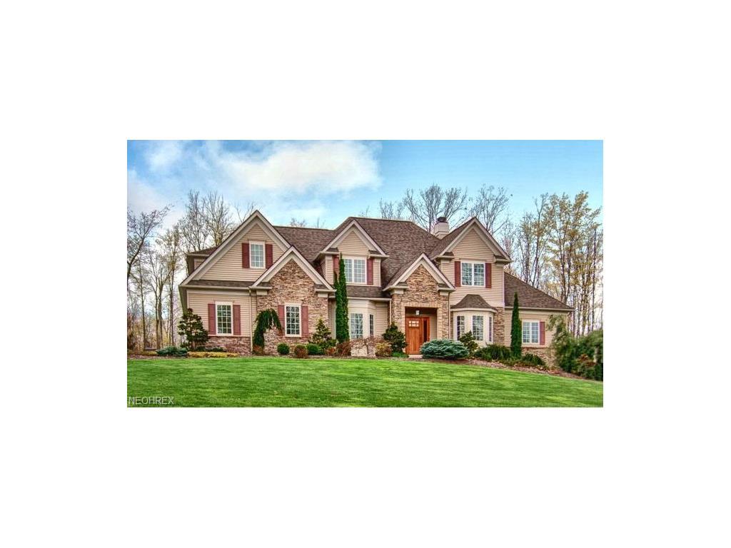 10710 Cottage Hill Lane, Chardon, OH 44024