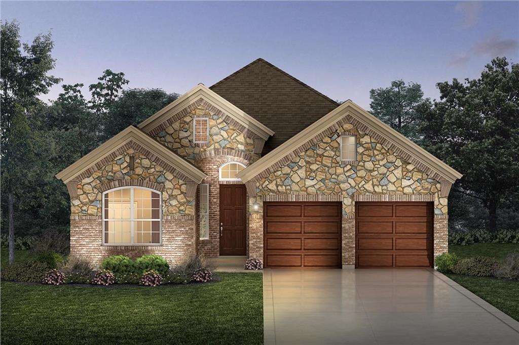 3605 Delta Drive, McKinney, TX 75071