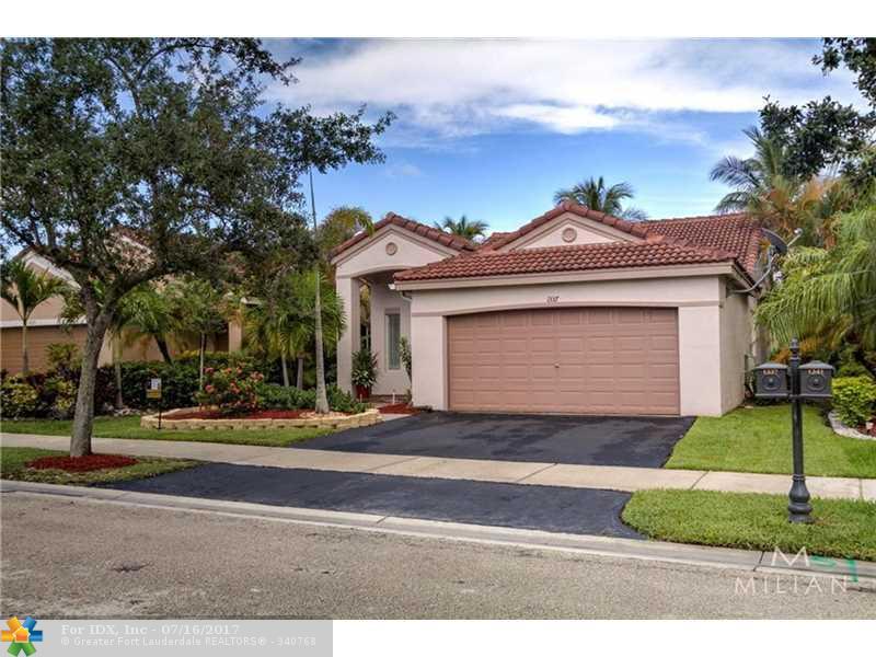 1337 Majesty Ter, Weston, FL 33327