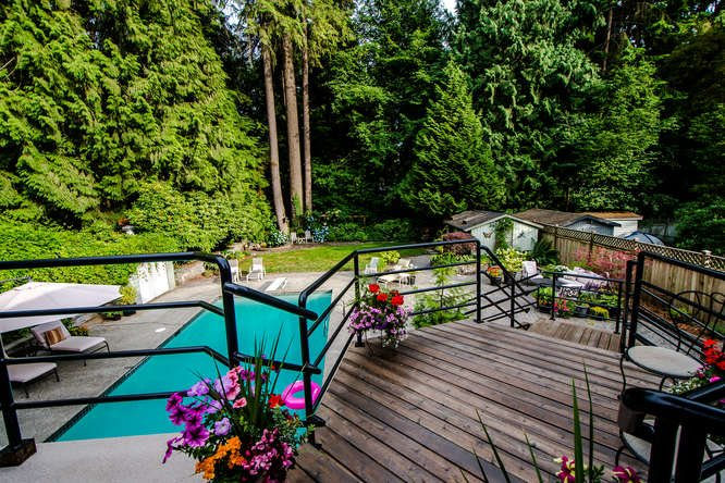 2529 HYANNIS POINT, North Vancouver, BC V7H 1R9