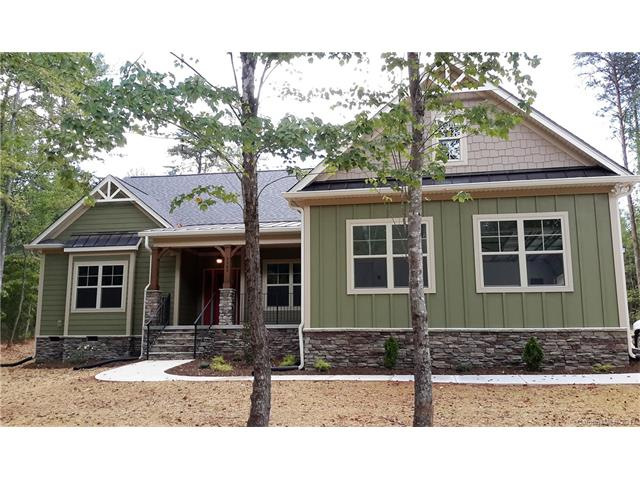 Lot 5 Hovis Road 5, Iron Station, NC 28080
