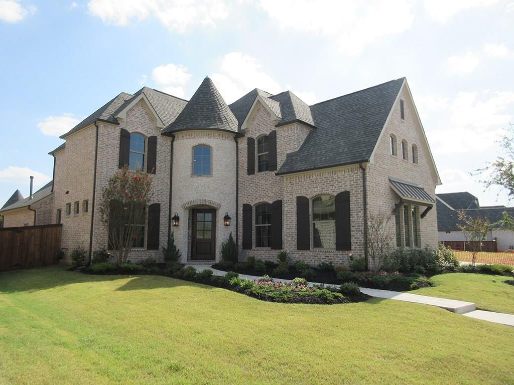1406 Devonshire Drive, Celina, TX 75009