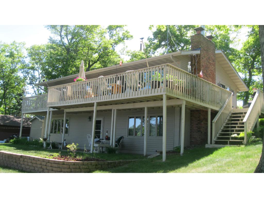 50408 214th Place, McGregor, MN 55760