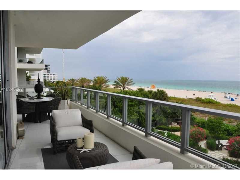 125 Ocean Dr U-0303, Miami Beach, FL 33139