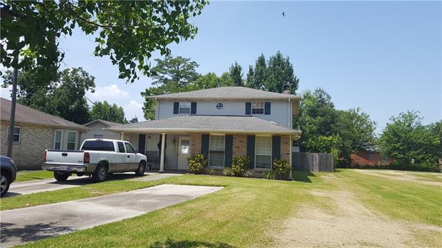 4540 EASTVIEW Drive, New Orleans, LA 70126