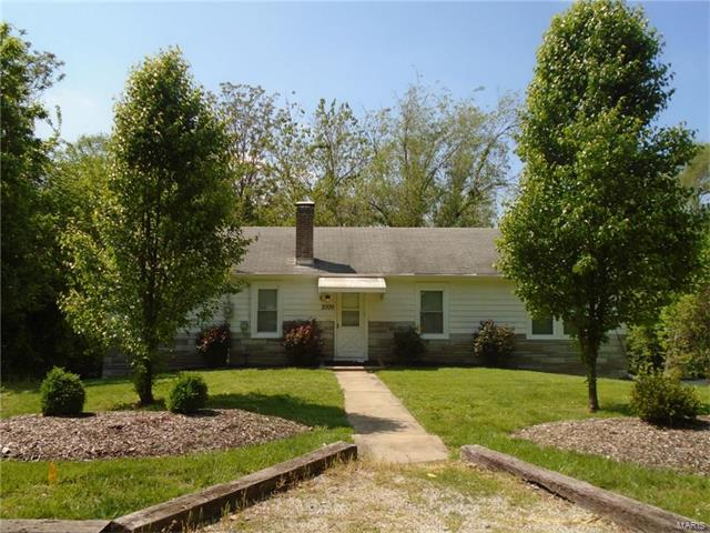 2009 N 89TH Street, Caseyville, IL 62232