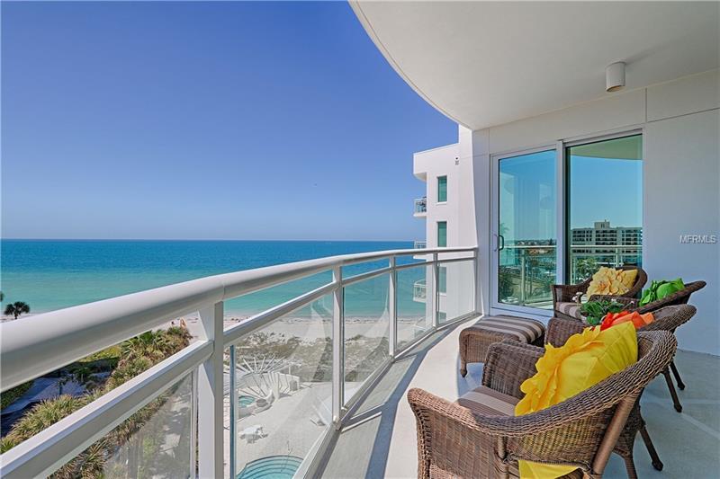 1590 GULF BOULEVARD 601, CLEARWATER BEACH, FL 33767