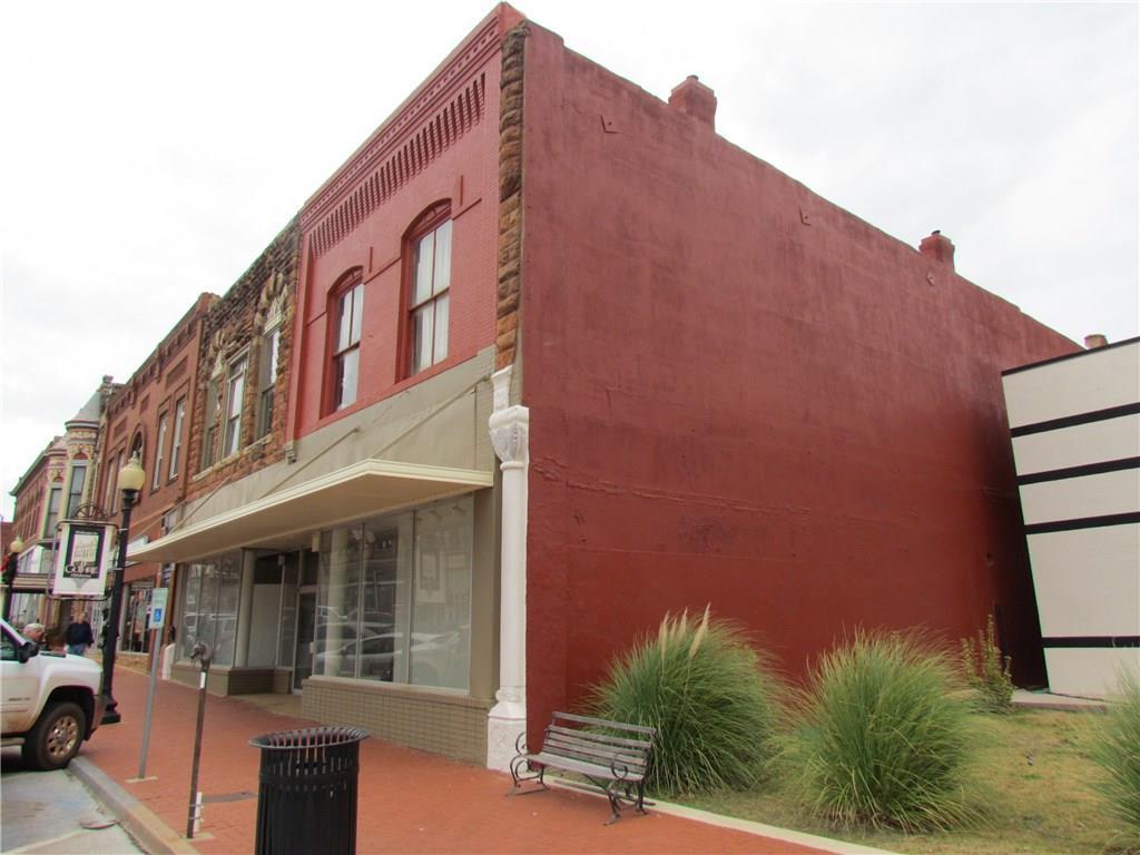 118 E Oklahoma Avenue, Guthrie, OK 73044