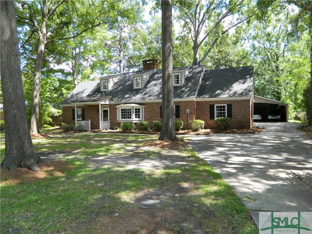 125 Camellia Avenue, Garden City, GA 31408