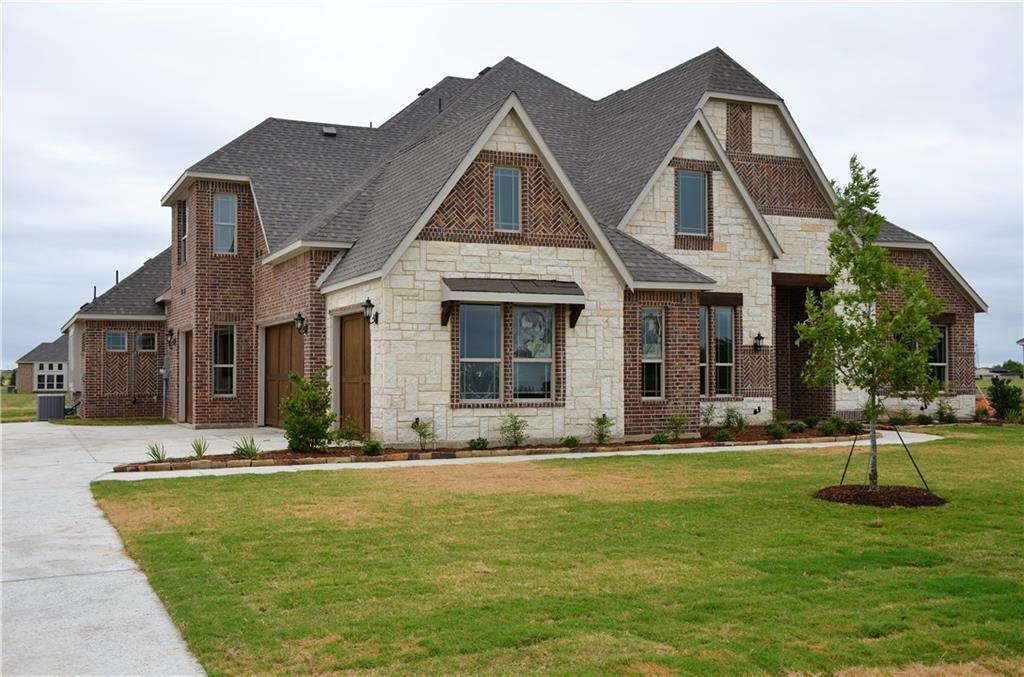 7151 Faught Road, Northlake, TX 76226