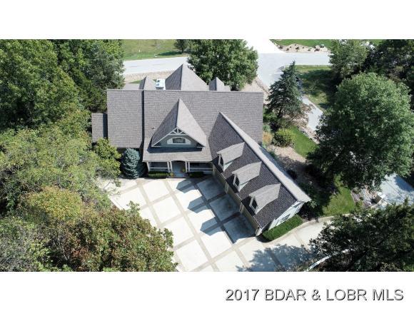 323 Cherry Hill Dr., Lake Ozark, MO 65049