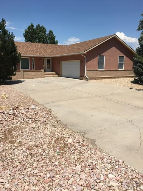 71 S Golfwood Dr, Pueblo West, CO 81007