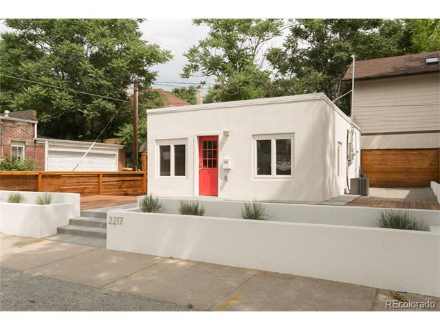 2217 W 44th Avenue, Denver, CO 80211
