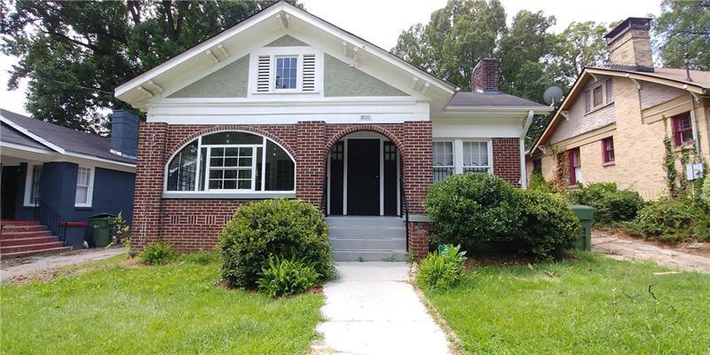 1398 SW Beecher Street, Atlanta, GA 30310