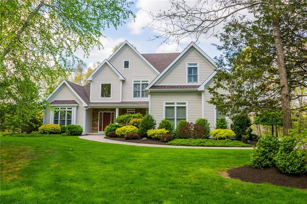 3 Rocco Drive, East Lyme, CT 06333