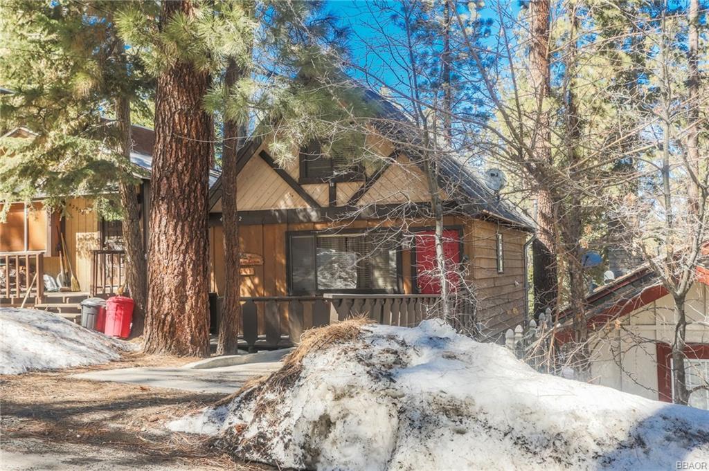 42942 Fairy Avenue, Big Bear Lake, CA 92315