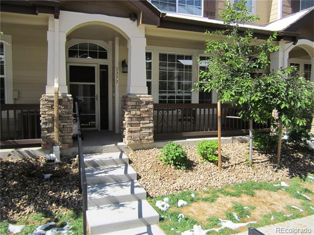 1377 Royal Troon Drive, Castle Rock, CO 80104