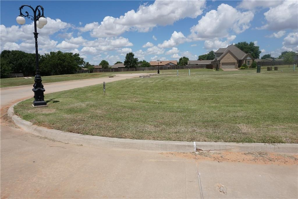 Chateau Court Lot 6 Block 2, Kingfisher, OK 73750