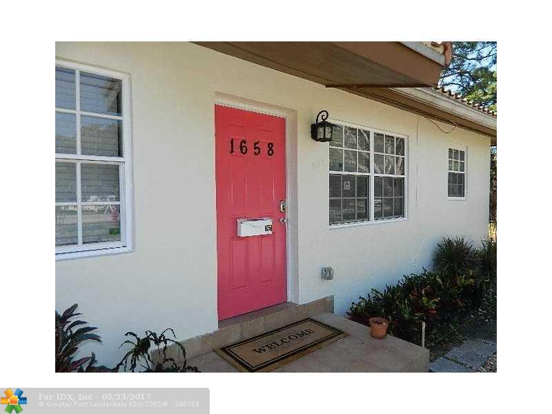 1658 N Dixie Hwy, Fort Lauderdale, FL 33305