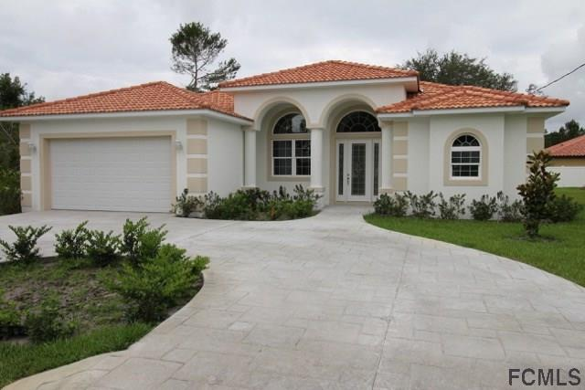 8 Fairchild Lane, Palm Coast, FL 32137