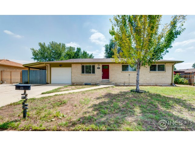 915 Iowa Ave, Longmont, CO 80501
