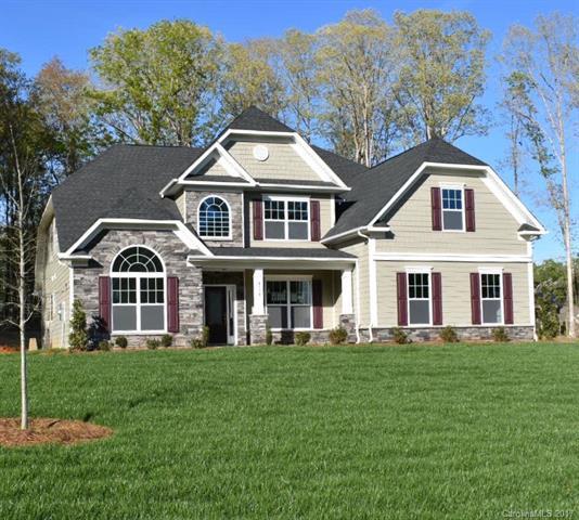 4134 Nottaway Place Drive 32, Matthews, NC 28105