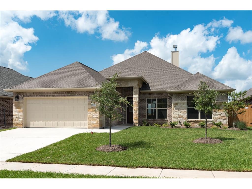 15638 LONG CREEK Drive, College Station, TX 77845