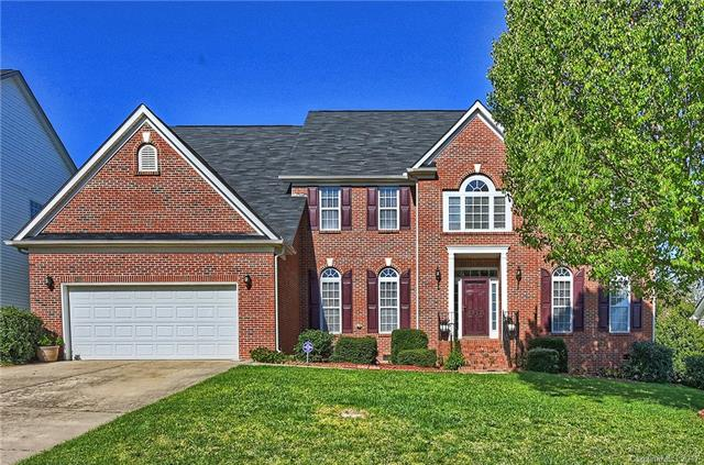 3534 Weddington Ridge Lane, Matthews, NC 28105