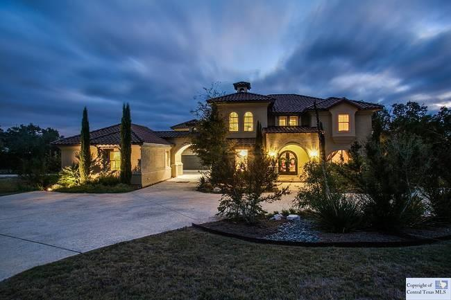 217 Copper Trace, New Braunfels, TX 78132