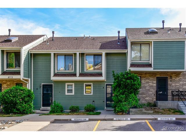 8773 W Cornell Avenue 4, Lakewood, CO 80227