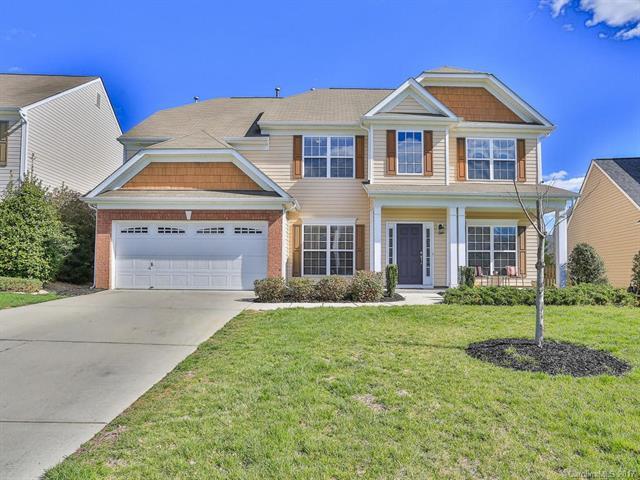9799 Ravenscroft Lane NW, Concord, NC 28027