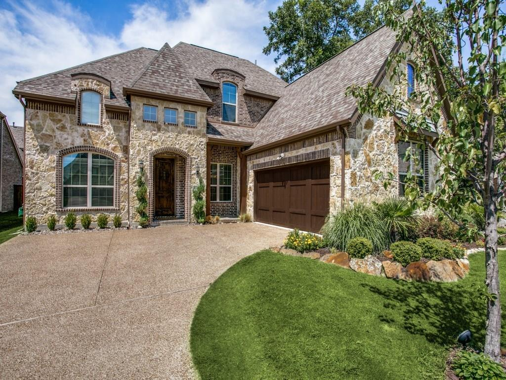 1524 Esmond Court, Allen, TX 75013