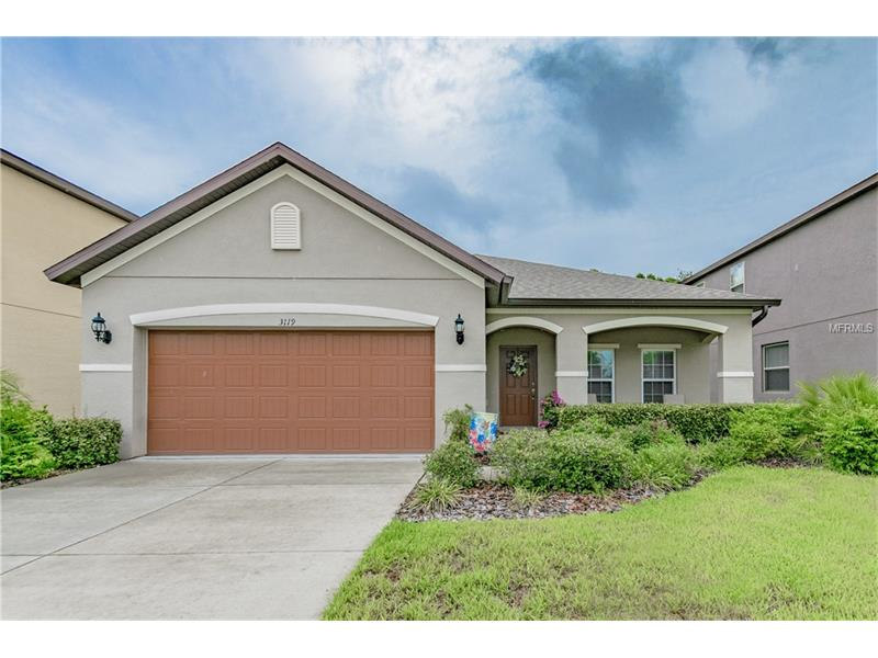 3119 WINGLEWOOD CIRCLE, LUTZ, FL 33558