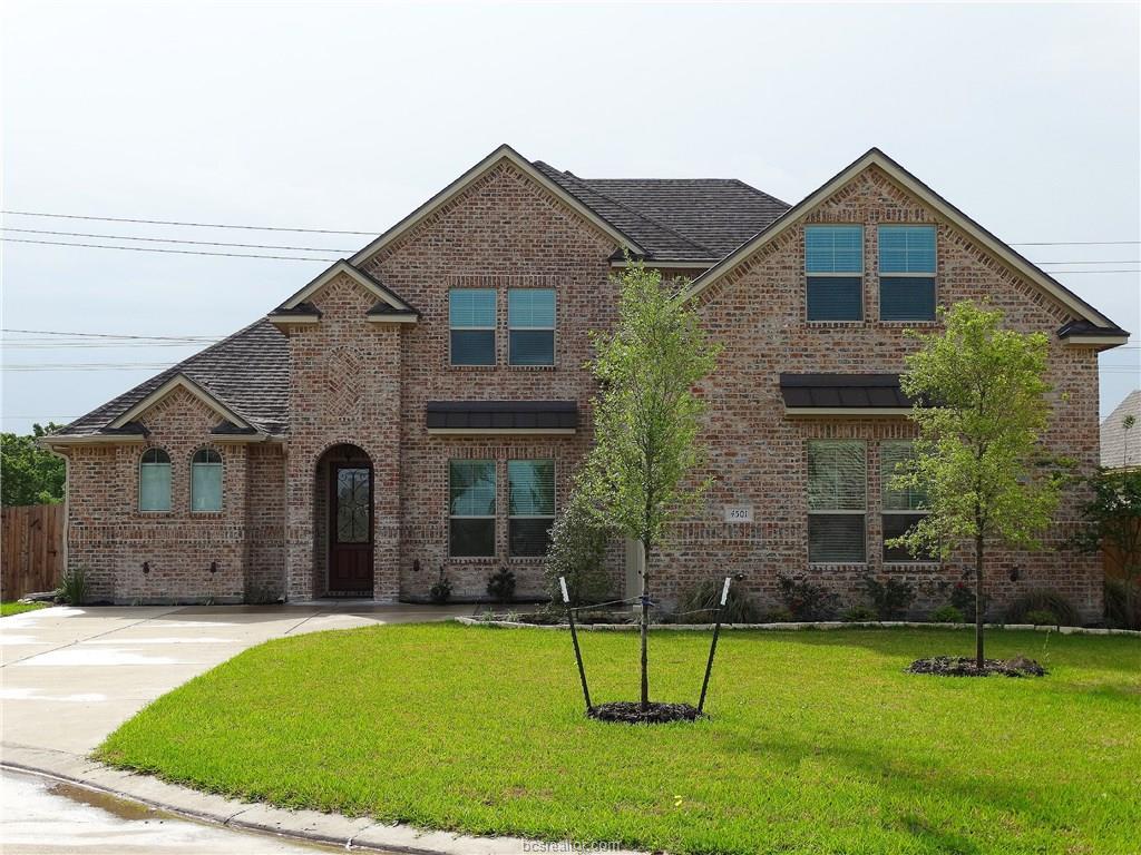 4501 Tonbridge Drive, College Station, TX 77845