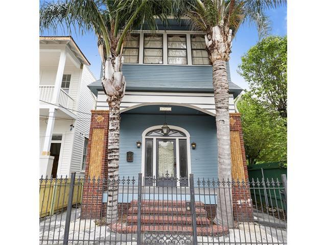 2823 CONSTANCE Street, New Orleans, LA 70115