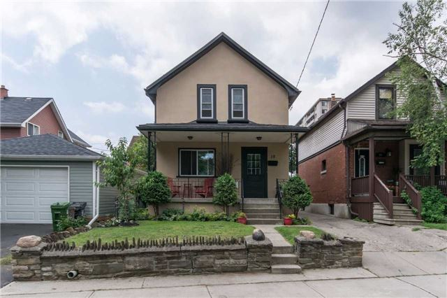 18 Holley Ave, Toronto, ON M9N 2C5