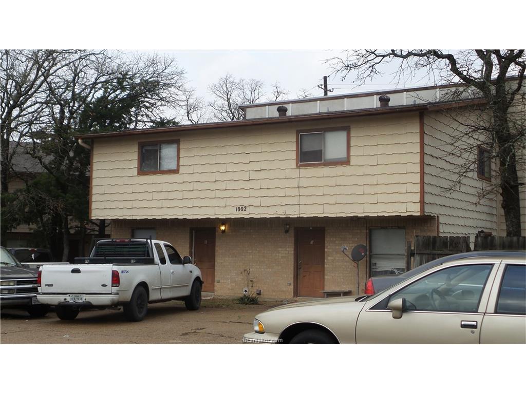 1002 Verde Drive, Bryan, TX 77801