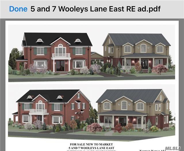5 E Wooleys Ln, Great Neck, NY 11023