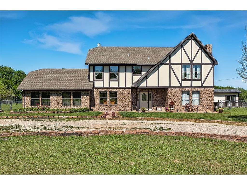 301 Smith Road, McLendon Chisholm, TX 75032