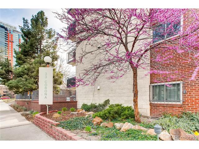 33 N Corona Street 106, Denver, CO 80218