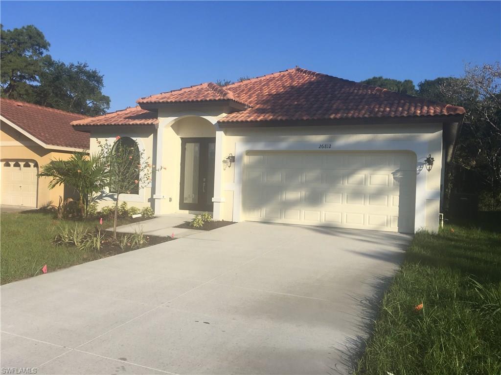 26818 Spanish Gardens DR, BONITA SPRINGS, FL 34135