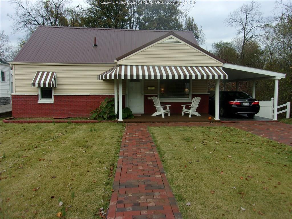 2838 Washington Avenue, Saint Albans, WV 25177