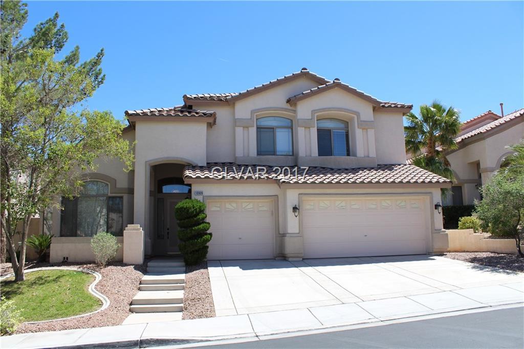 10909 DESERT DOVE Avenue, Las Vegas, NV 89144