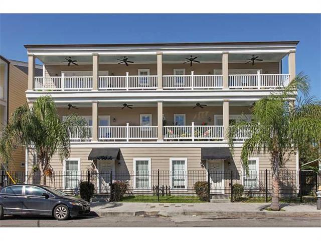 3203 CARONDELET Street 202, New Orleans, LA 70115
