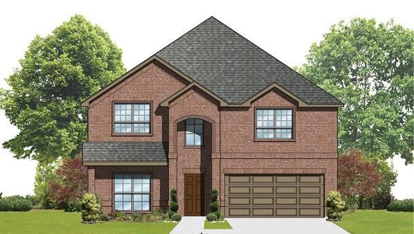 3405 Rosewood Lane, Sachse, TX 75048