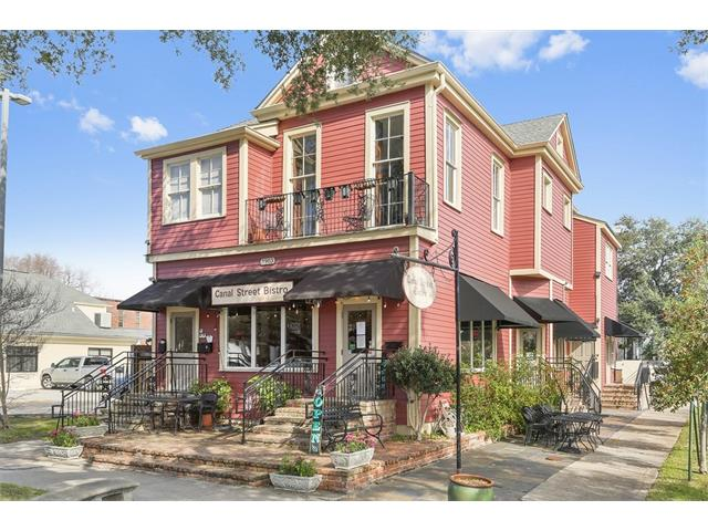 3903 CANAL Street, New Orleans, LA 70119