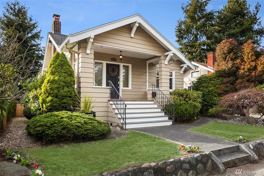 4903 1st Ave NW, Seattle, WA 98107