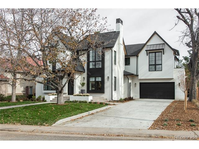 346 Elm Street, Denver, CO 80220