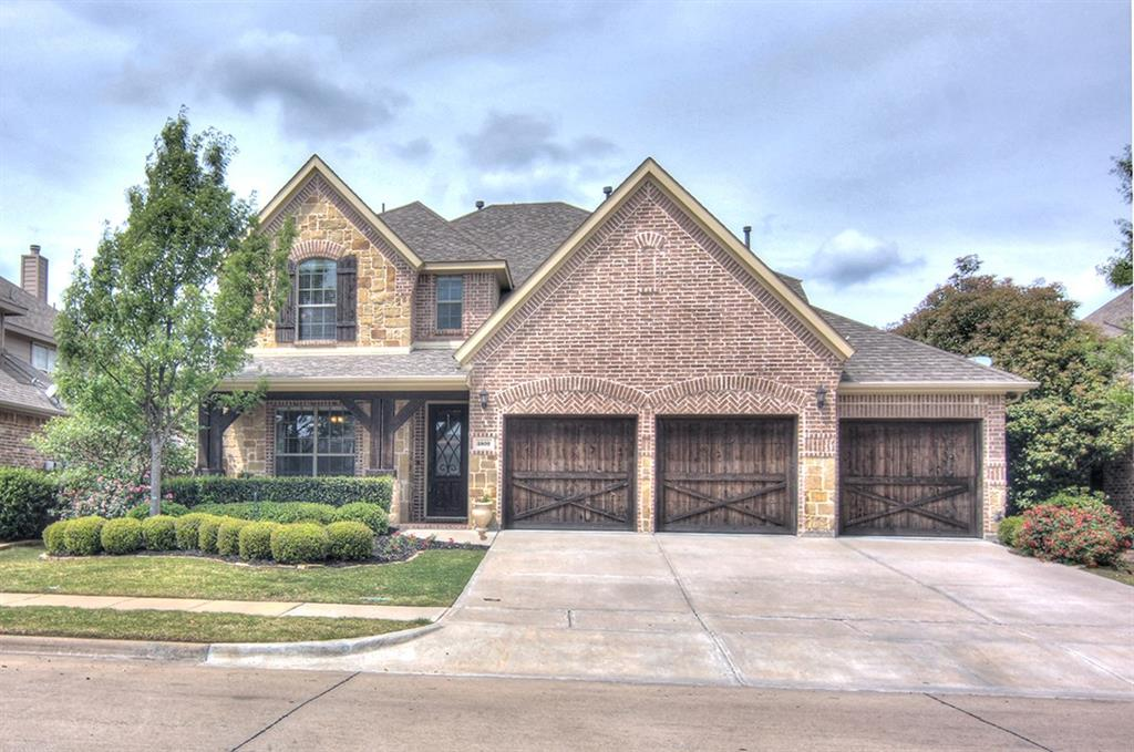 2809 Independence Drive, Melissa, TX 75454