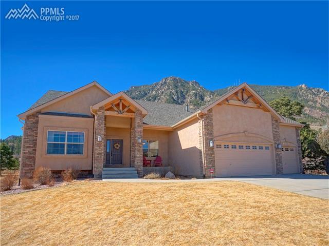 575 Paisley Drive, Colorado Springs, CO 80906